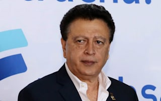 Lifetime ban recommended for former FIFA vice-president Hawit