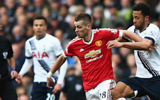 Schneiderlin questions United mentality