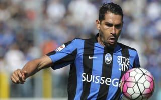 Borriello joins Cagliari