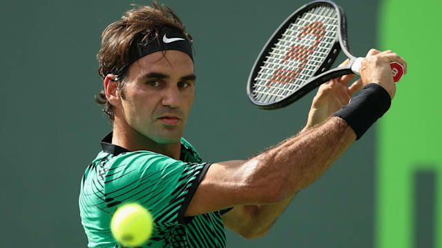 Federer seeks to reignite comeback bid after Stuttgart stumble