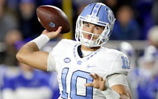 Temptation to take Trubisky over Garrett a test of Browns patience
