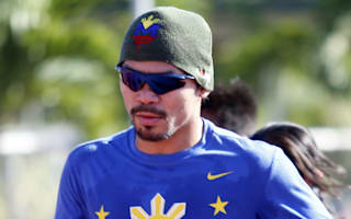 Pacquiao sparks fury with same-sex marriage comments
