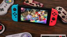 Los mandos de 8Bitdo ya son compatibles con Switch