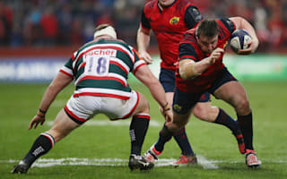 Munster extend Kilcoyne and Scannell brothers' contracts, sign three players