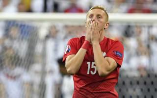 Monaco sign Glik from Torino