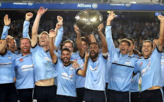 A-League Review: Premiers Sydney set new points record
