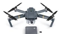 DJI nos presenta Fly Drive, su disco duro para drones