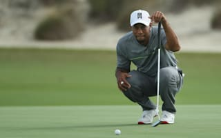 Woods quickly moves up world rankings after World Hero Challenge