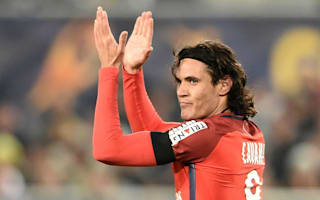 Bordeaux 1 Paris Saint-Germain 4: Cavani, Di Maria secure final berth