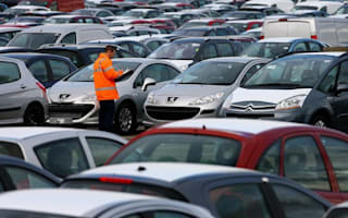 Car prices tipped to fall in 2013