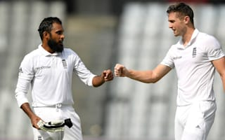 Woakes hoping for repeat collapse from Bangladesh