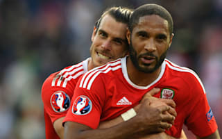 Coleman confident Williams will be fit to face Belgium