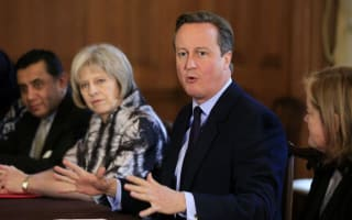 Cameron 'wound up' at Theresa May's Brexit ambivalence - ex-aide