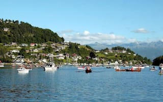 Fears for British kayaker missing in Norway