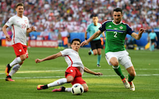 Nawalka hails Poland youngster Kapustka after Northern Ireland win