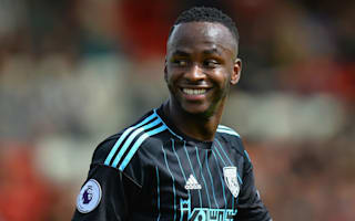 Stoke complete £12million Berahino signing