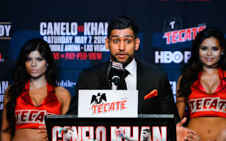 Khan targets pound-for-pound recognition with Alvarez scalp