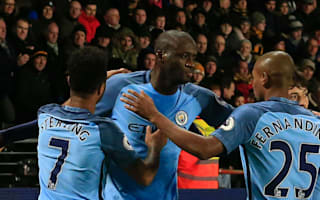 Toure shunning lavish China interest to stay at City, says Seluk