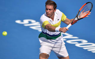Mahut overcomes Bellucci in Sydney