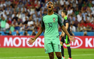 'My future is only two days' - Joao Mario ignoring transfer talk