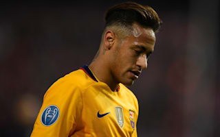 Davids defends Neymar over Barcelona form