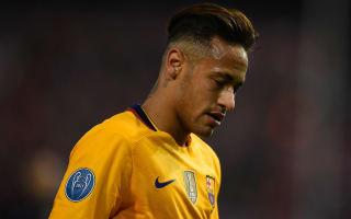 Davids defends Neymar over Barcelona form