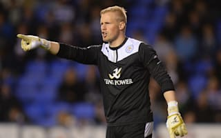 Schmeichel: Leicester haven't won anything yet