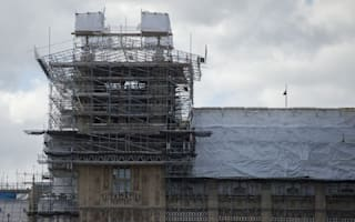 Palace of Westminster repairs 'could cost billions more than planned'