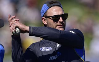 McCullum likely to miss fifth ODI