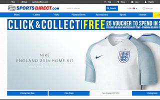 Sports Direct renews profits warning after boss Ashley admits group 'in trouble'