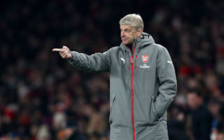 Wenger blasts sloppy Arsenal after Southampton loss