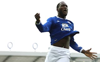The player always decides - Koeman cannot promise Lukaku will stay