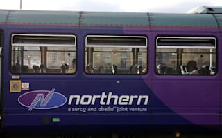 Train conductor head butted by passenger who refused to buy ticket