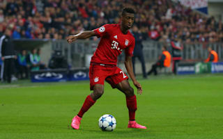 Coman: I can exploit my potential better at Bayern
