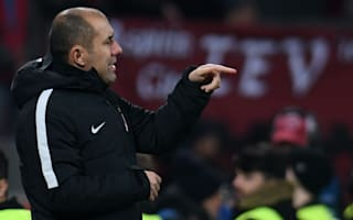 Jardim frustrated as Monaco finally lose
