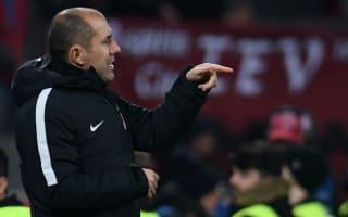Jardim frustrated as Monaco finally lose