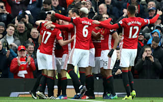 Mata explains the real reason behind boot celebration in Manchester United's Watford win