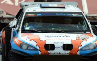 Spectator killed after being struck at Dakar Rally
