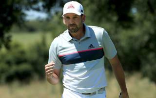 Garcia commits to Rio Olympics