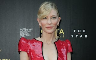 Cate Blanchett reveals unusual post-flight beauty treatment