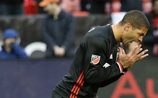 DC United 2 New York Red Bulls 0: First-half blitz seals points