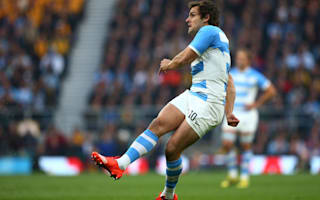 Italy run Argentina close in O'Shea's first Test