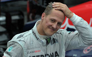 Schumacher walking claims denied
