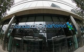 Standard bank fined £7.6m by FCA