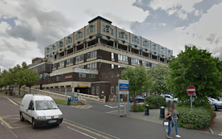 NHS nurses forced to ditch patients to move cars