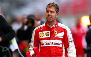 Vettel blasts new F1 radio restrictions