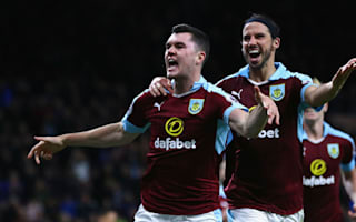 Burnley can upset Chelsea charge - Keane
