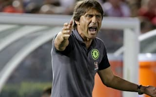 Conte hints at Chelsea exits