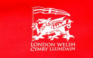 London Welsh avoid liquidation, announce takeover