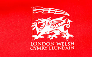 London Welsh booted out of professional rugby